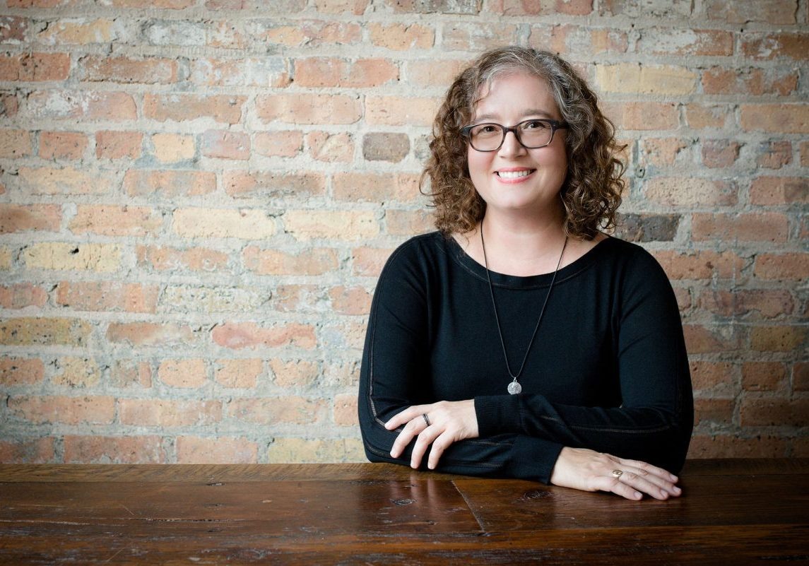 Photo of Essential Acupuncture Chicago co-owner Siri Michel